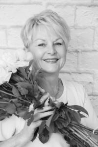 Sue the florist